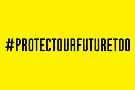 Protect Our Future Too